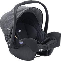 Joie Gemm Chromium 0-13 kg - mit Adapter für Bebetto Kinderwagen bestellbar