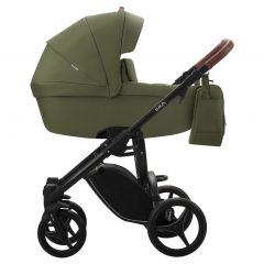 Kinderwagen Bebetto Luca 04 black