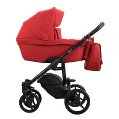 Kinderwagen Bebetto Luca 09 black