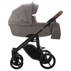 Kinderwagen Bebetto Luca 11 black