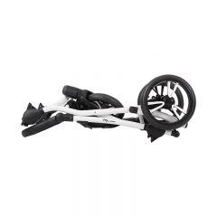 2x Autositz Mars incl. Adapter (+199,98 EUR)