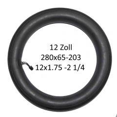 12 1/2 Zoll passend für 280 x 65 Schlauch m. Winkelventil 1 Stück
