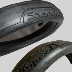 1 Stück Reifen Mantel+passender Schlauch 9 Zoll 48 x 188