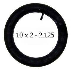 10 x 2 - 2.125 Schlauch m. Autoventil