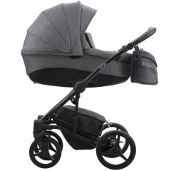 Kinderwagen Bebetto Tito 20 black