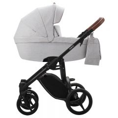Kinderwagen Bebetto Luca 10 black